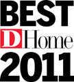 D-Home - Best for 2011